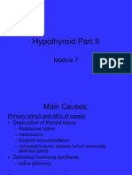 Hypothyroid.ppt