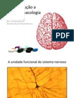 Introdução à psicofarmacologia