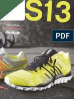 SS13 Footwear Mainline