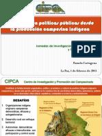 CIPCA