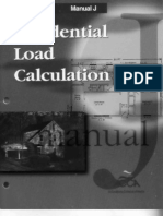 40271e7230c5c ACCA Manual J - Residential Load Calculation