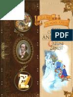 HANS CHRISTIAN ANDERSEN - Cele mai frumoase povești