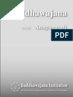Anapanasati Eng