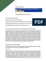Imunopatogenesis HIV