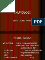 Imunologi [Dr.diana]