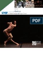 """""""Euskal Dantza - La danse basque"""" (Oier Araolaza)"""