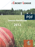 2012 league handbook revised copy