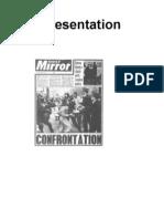 Mini Representation.doc