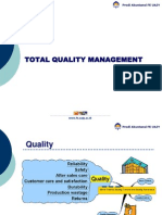 Bab 10 Total Quality Management
