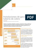 Instalaciones Gas Tuberia Cobre[1]