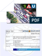 SAU deliverable II Case Study
