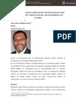85 Revista Dialogos Corresponsabilidad y Prevencion Sistema Integral Para La Comunicacion y -Prevencion Del Abuso de Bebidas Con Alcohol
