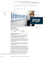 Telegraph Journal - Business - Technology __ Tech Firms Are Boston-Bound