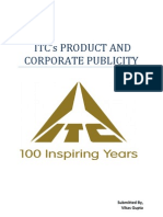 105181595 Itc History and Evolution