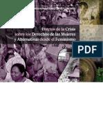 Efectos de la Crisis sobre los Derechos de las Mujeres y Alternativas desde el Feminismo
