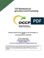 OA Standard 050505