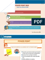 Power Point2010