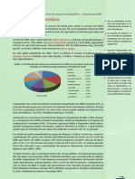 Ficha 5 - Despesa Orcamentaria TCU