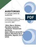 AUDITORIAS (2)