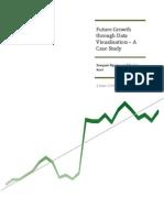Future Growth through Data Visualisation – A Case Study
