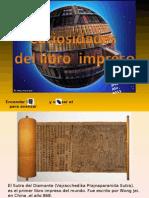 Curiosidades Del Libro Impreso