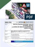 SAU deliverable IV Buenas Practicas