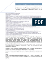 DL_204_97_09_08 - REGIME ESPECIAL DE EXIGIBILIDADE DO IMPOSTO SOBRE O VALOR ACRESCENTADO NAS EMPREITADAS E SUBEMPREITADAS DE OBRAS PÚBLICAS