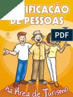 Turismo - Certificação de Pessoas