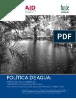 politica de agua.pdf