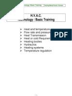 Heating Technology Basic Training (en)