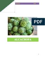 Enfermedades de Alcachofa