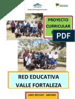 P.C.I. DE RED. 2012.