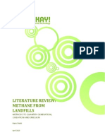 100520 Final Report - Review Landfill Methane SLF
