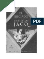 Christian Jacq - El Iniciado