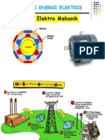 Elektro Mekanik Kee