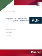 Informe Agua Potable (1)