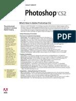 Photoshop cs2 New Features