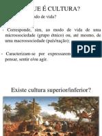 Filosofia - Cultura - 3º Ano E.M. - 19-02
