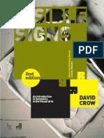 Crow - Visible Signs, Semiotics in the Visual Arts