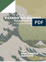 Estado Do Mundo - 2010