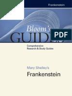 Frankenstein Study Guide