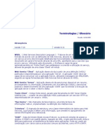 Desenvolvendo Webservices Para Protheus
