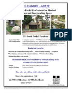 213 S. Euclid Avenue, Pasadena | for Lease