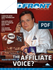 FeedFront Magazine, Issue 2