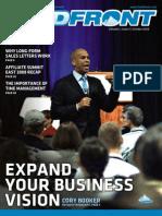FeedFront Magazine, Issue 3