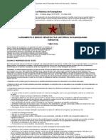 felipe correa__surgimento e breve perspectiva histórica do anarquismo