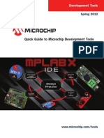 Quick Guide to Microchip Development Tools 51894B