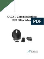 Xagyl FW5125 User Manual