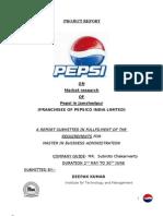 36556177 Pepsico India