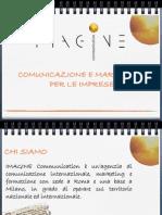 Presentazione IMAGINE